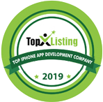 Web and Mobile App Development firm Topxlisting Reviews