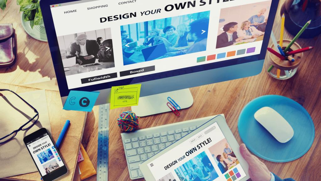 We Design Services