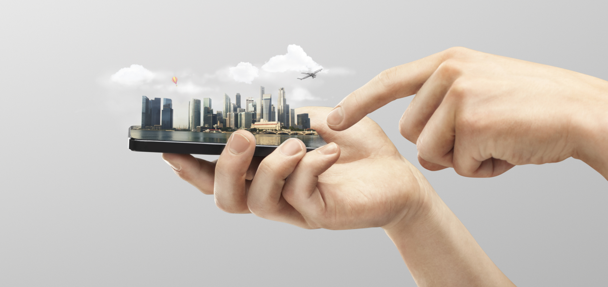 Online Real Estate Portal Development