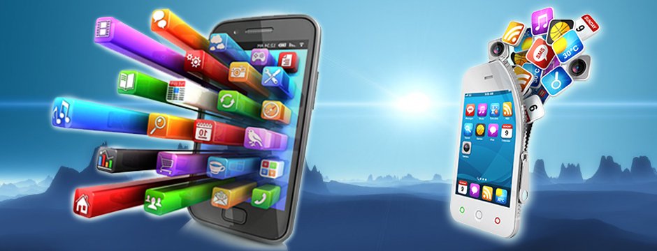 Top Mobile App Development company in India