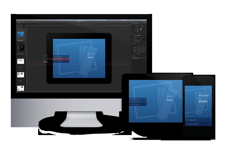 Mac OS Software Development