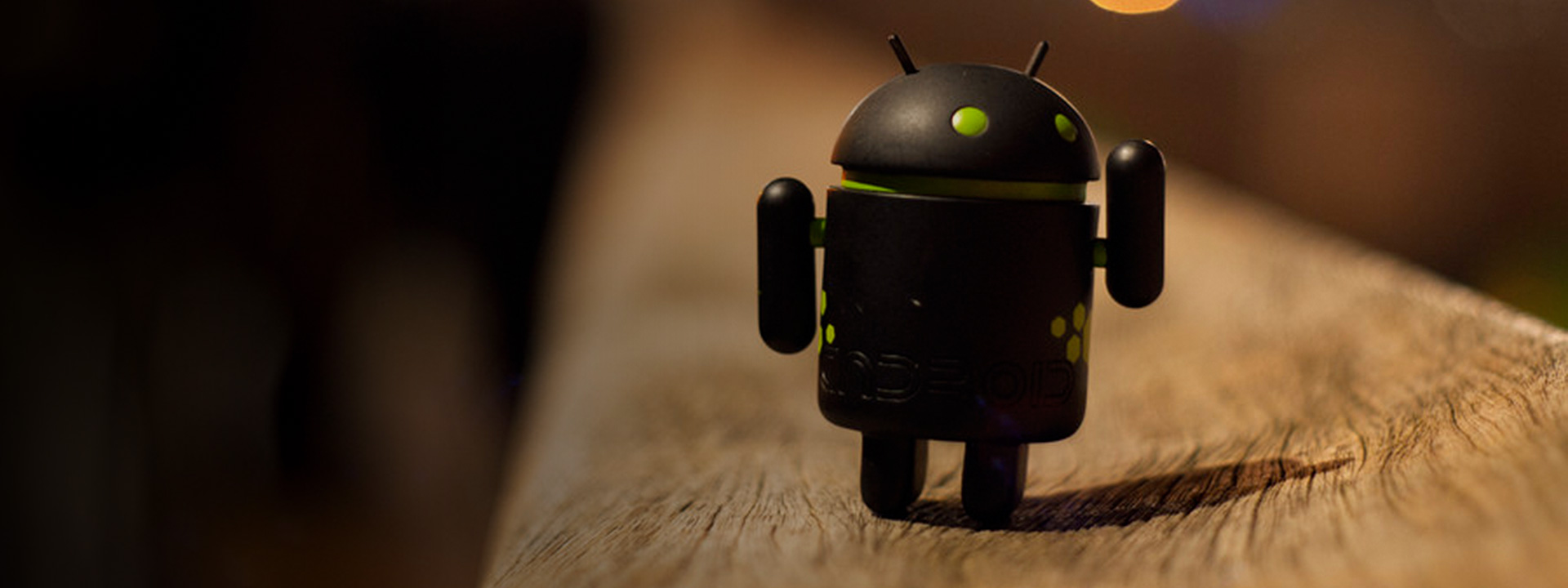 ANDROID – Hello World Example