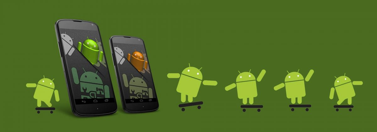 Android Development Company India
