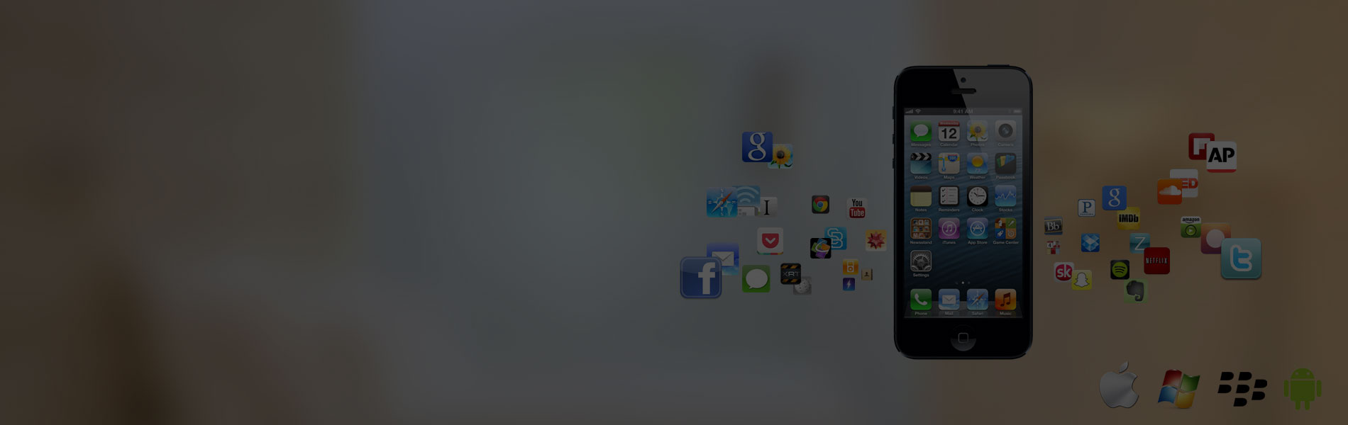 Top Mobile App Development Companies in Germany