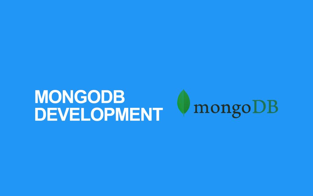 mongodb-development