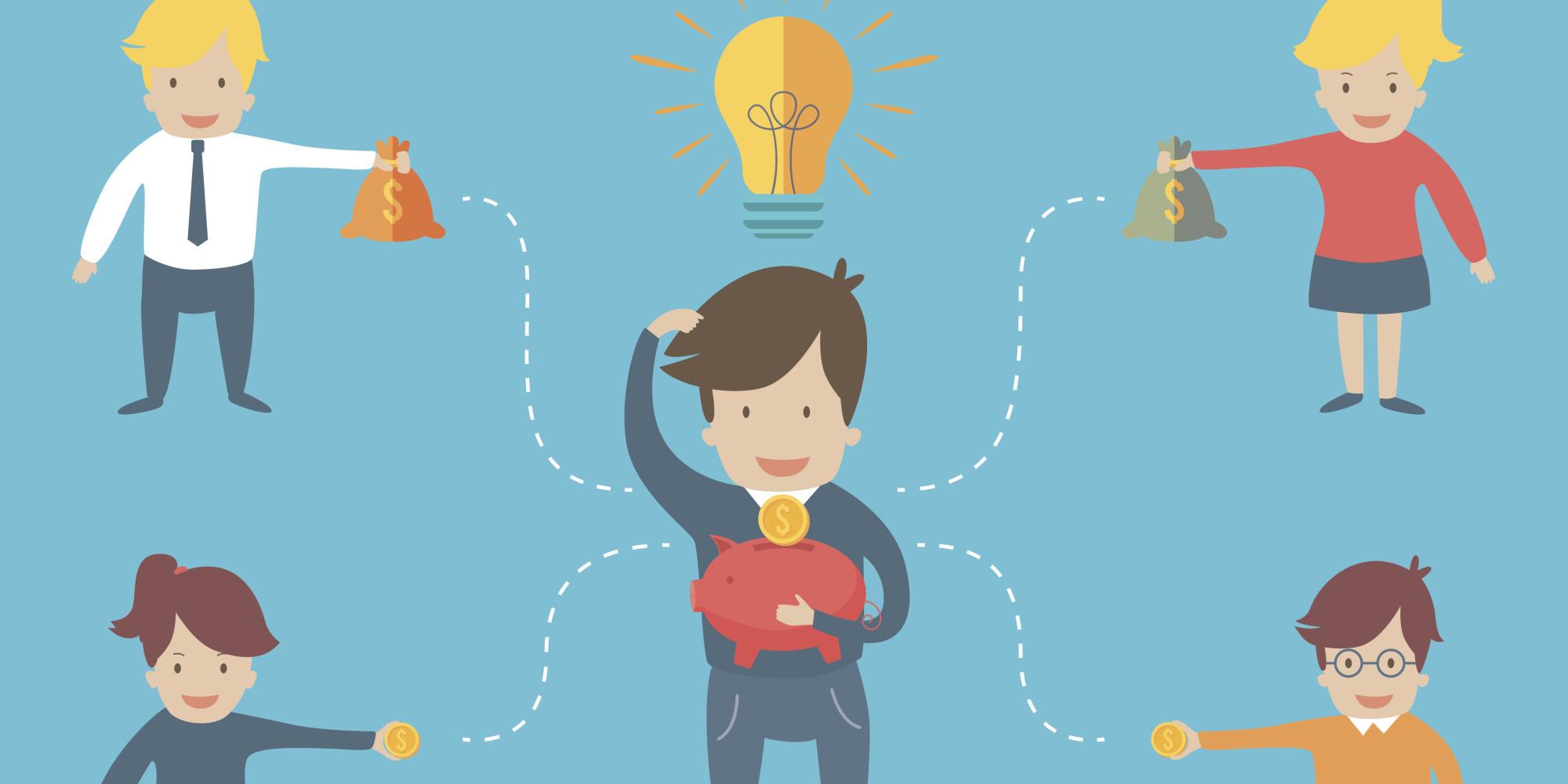 Crowdfunding Portal Developers