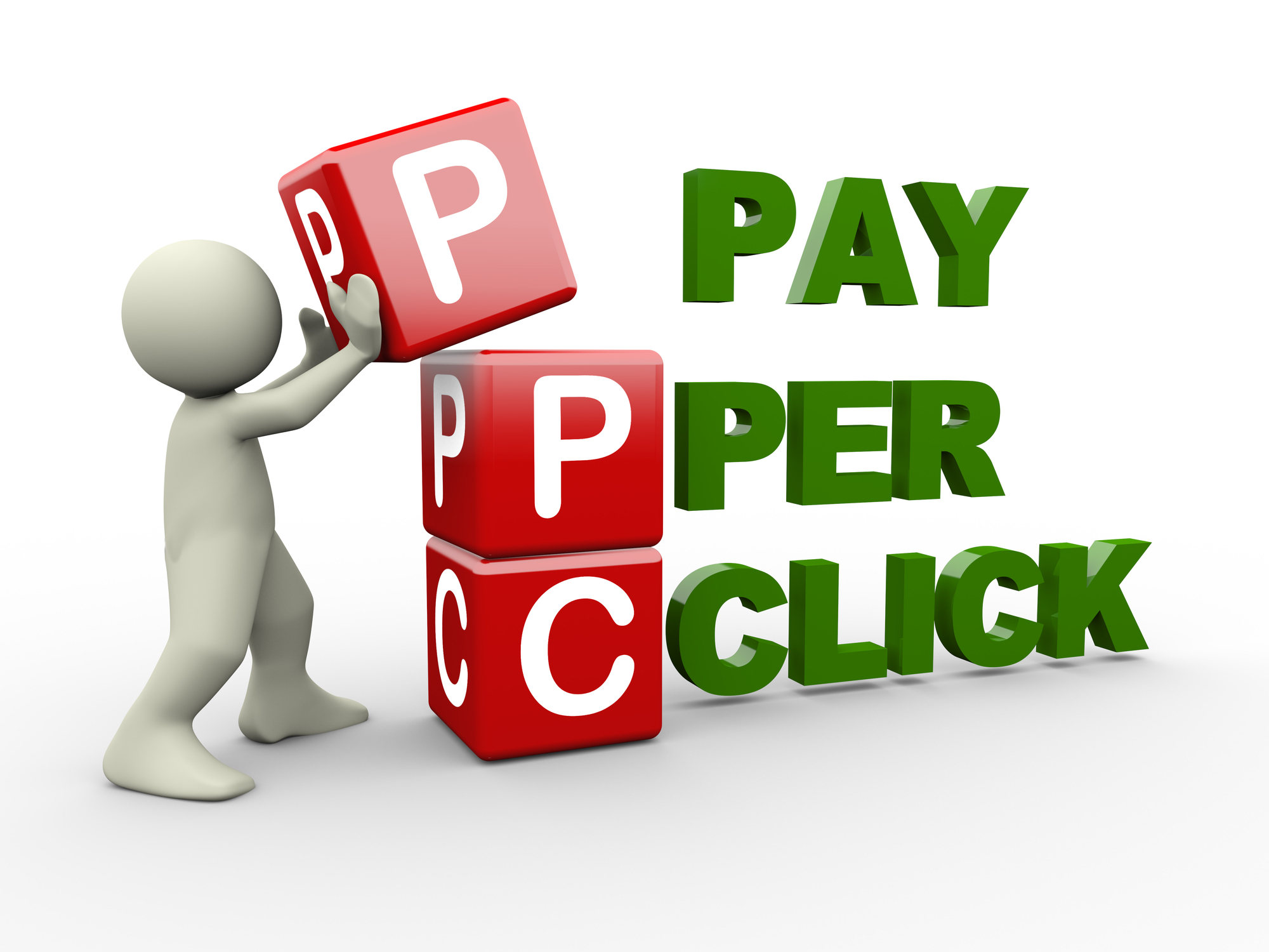 PPC/Pay Per Click services