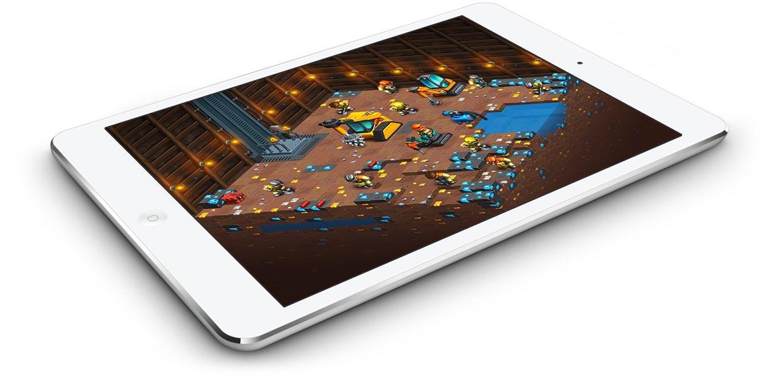 iPad Game Developers