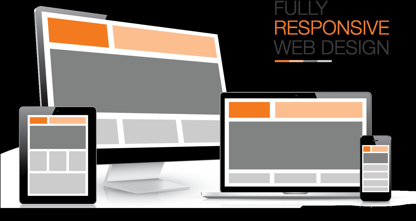 Responsive website experts