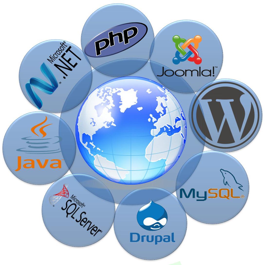 Latest web technologies