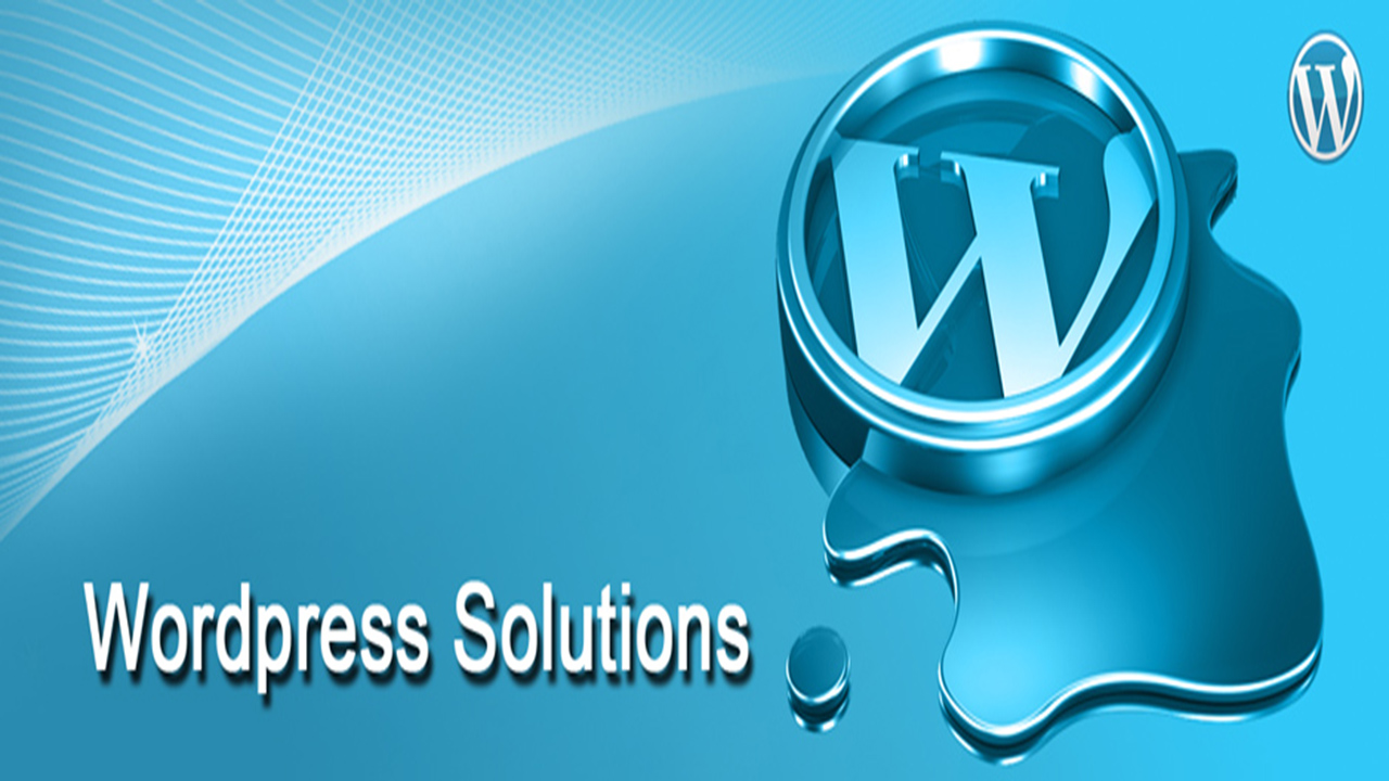 WordPress Development Solutions