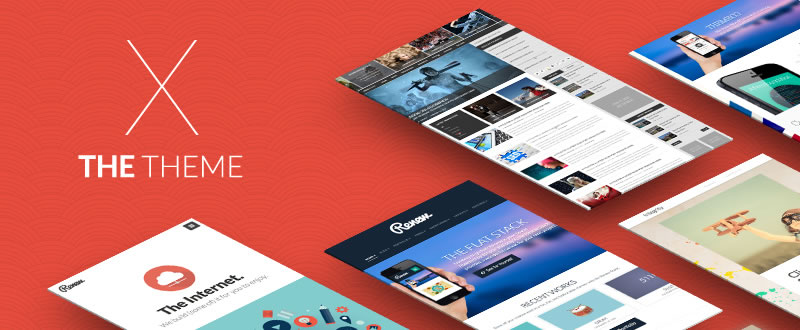Best Freelance X Theme Developers for Hire