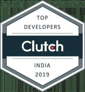 clutch top developers