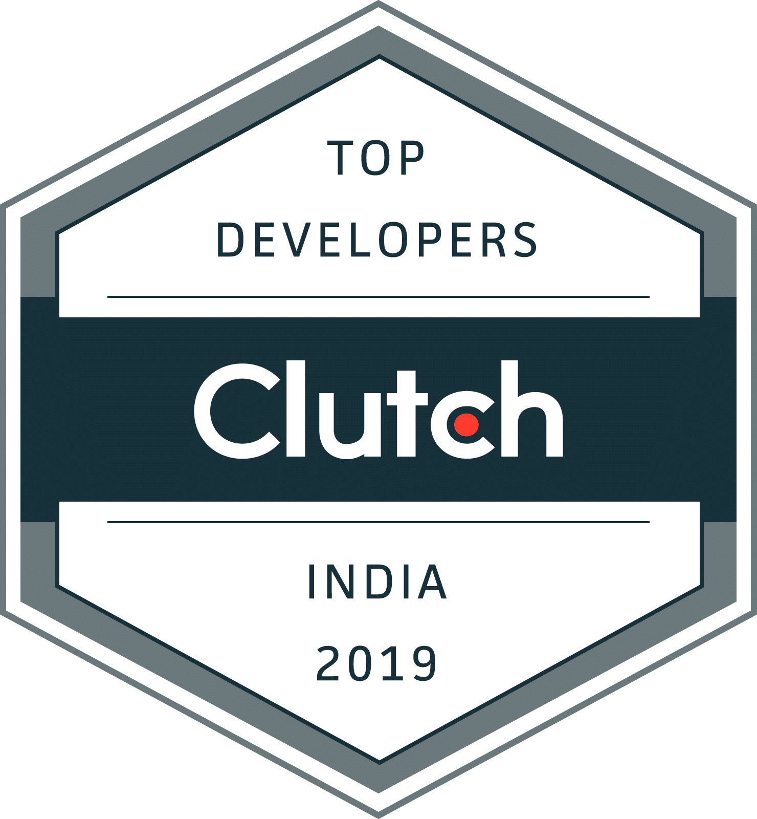 Top Developers on clutch India