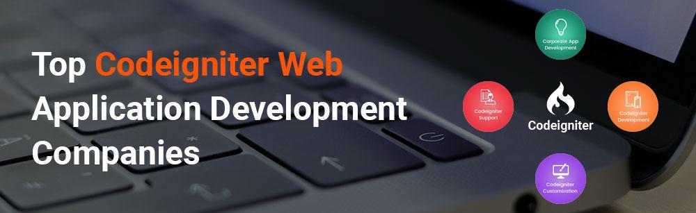 Top Codeigniter Development Companies in world