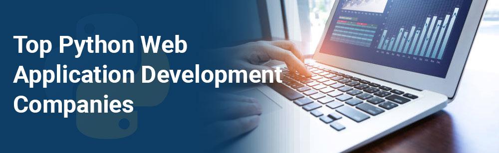 Top Python Development Companies in world