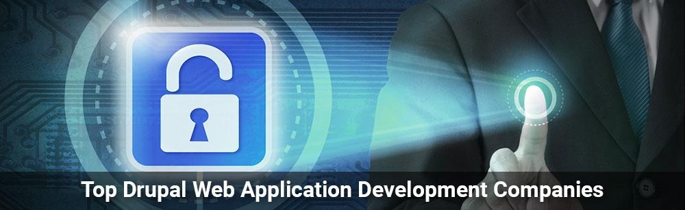 Top Drupal Web Development Companies