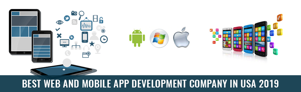 Best web and Mobile App development company in usa