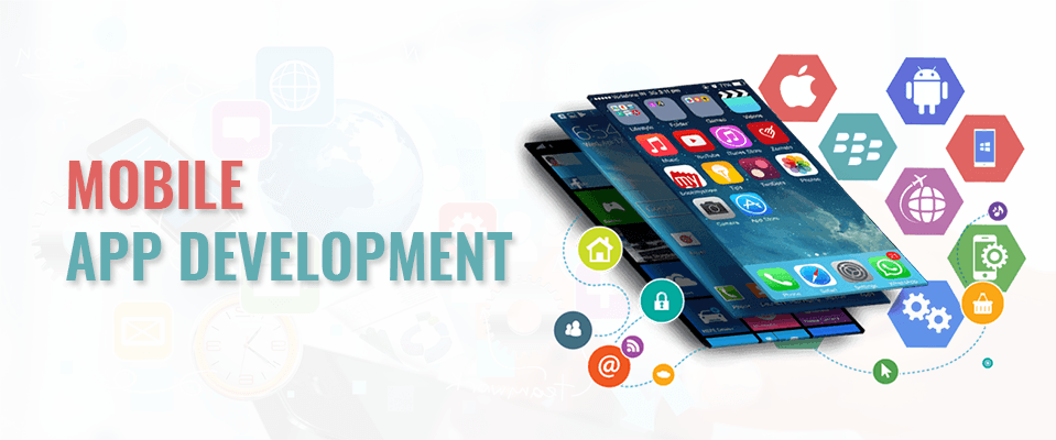 Top Mobile Application Development Companies in Canada