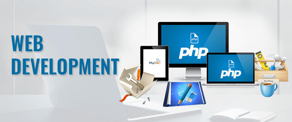 Top Web Development Companies in USA