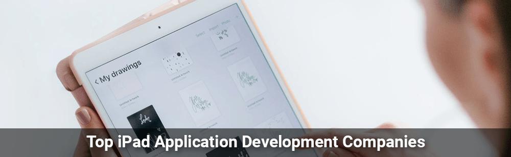 Top IPAD application Development Companies in world