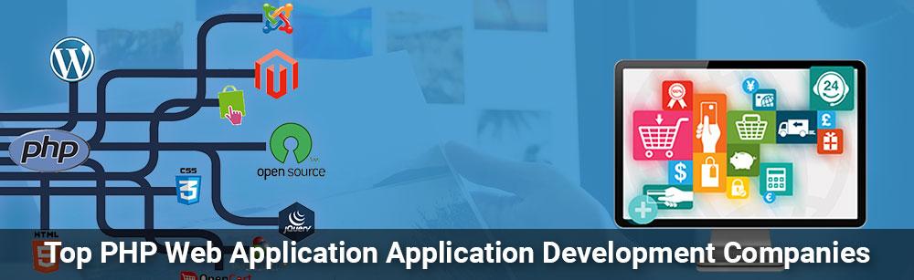 Top PHP WEB application Development Companies