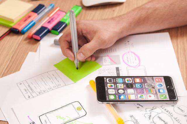Best Ionic Mobile App Development