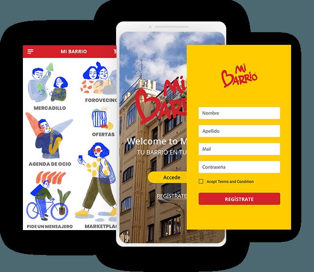 The Pickstar App