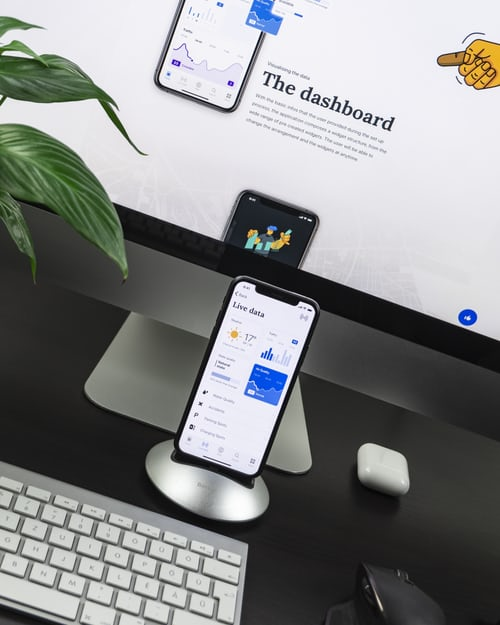 Hire Mobile Application Developer
