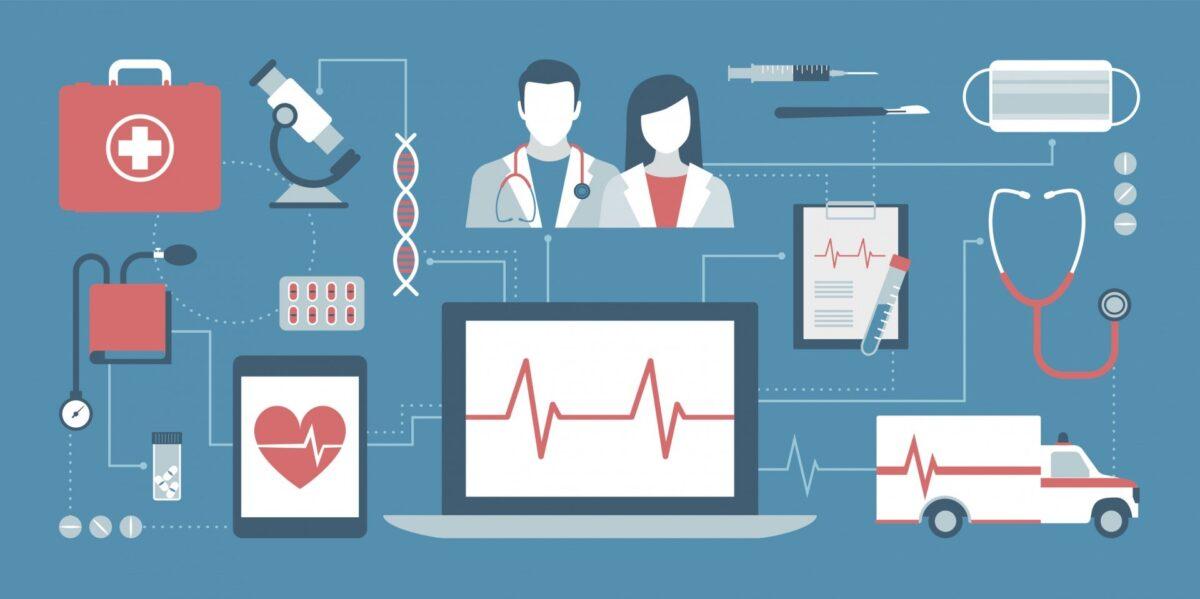 Hospital Management Software Development Company & Services