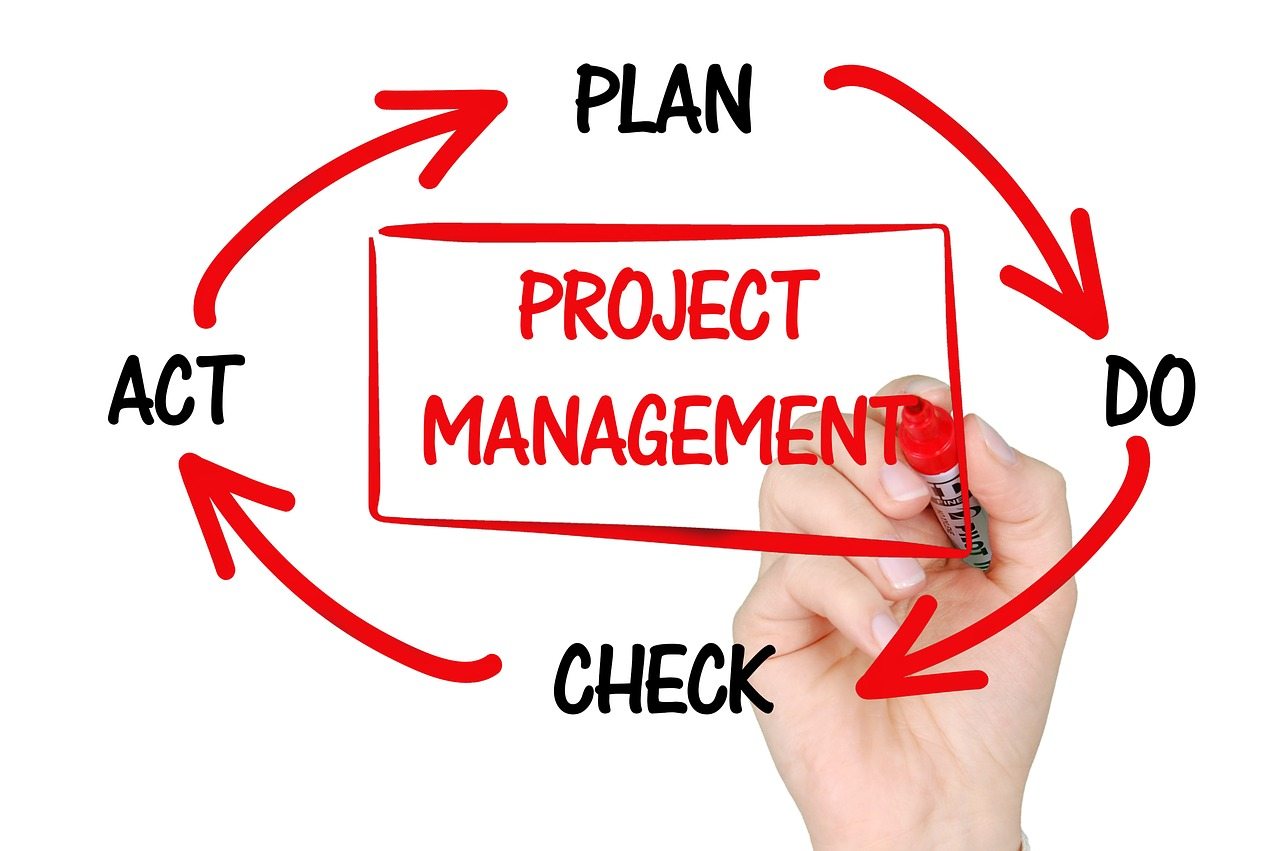 Project Management Software Development Company & Services