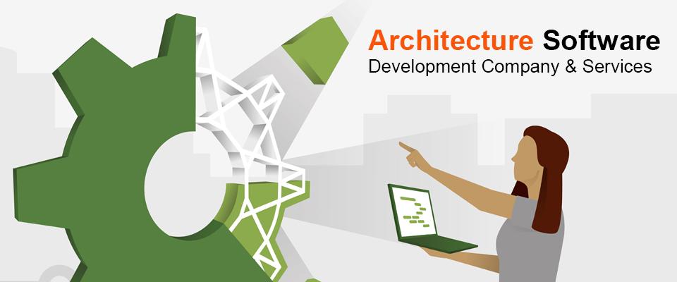 Architecture Software Development Company & Services