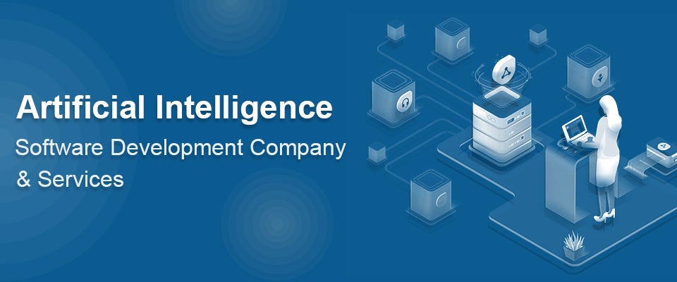 Artificial Intelligence Software Development Services