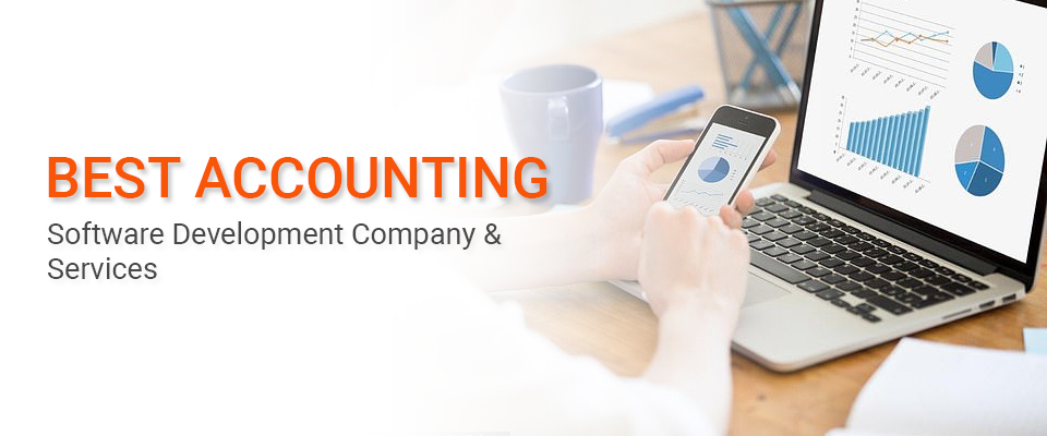 Best Accounting Software Development Company & Services