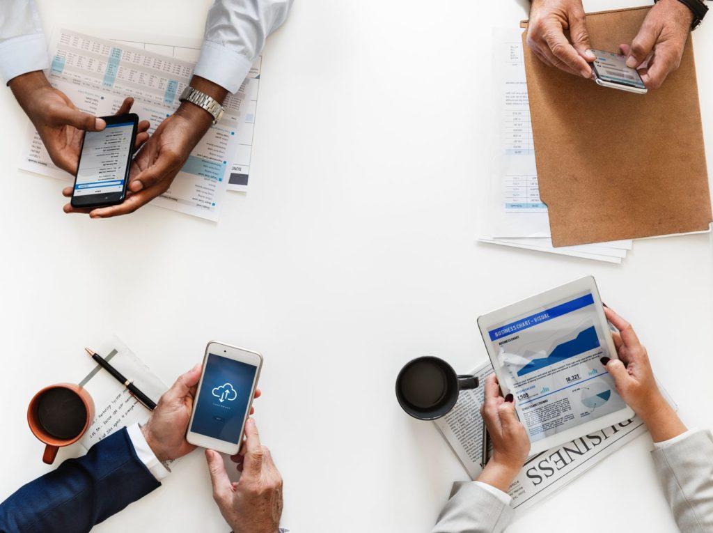 Features that Enterprise Mobile App Should Have