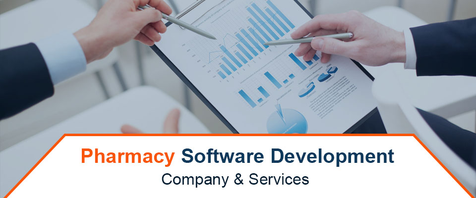 pharmacy software development company & services