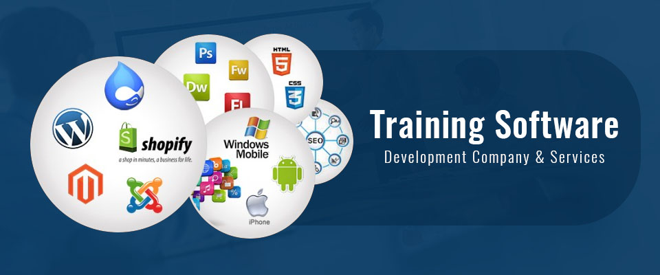 Training Software Development Company & Services