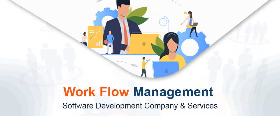 workflow management software development company & services