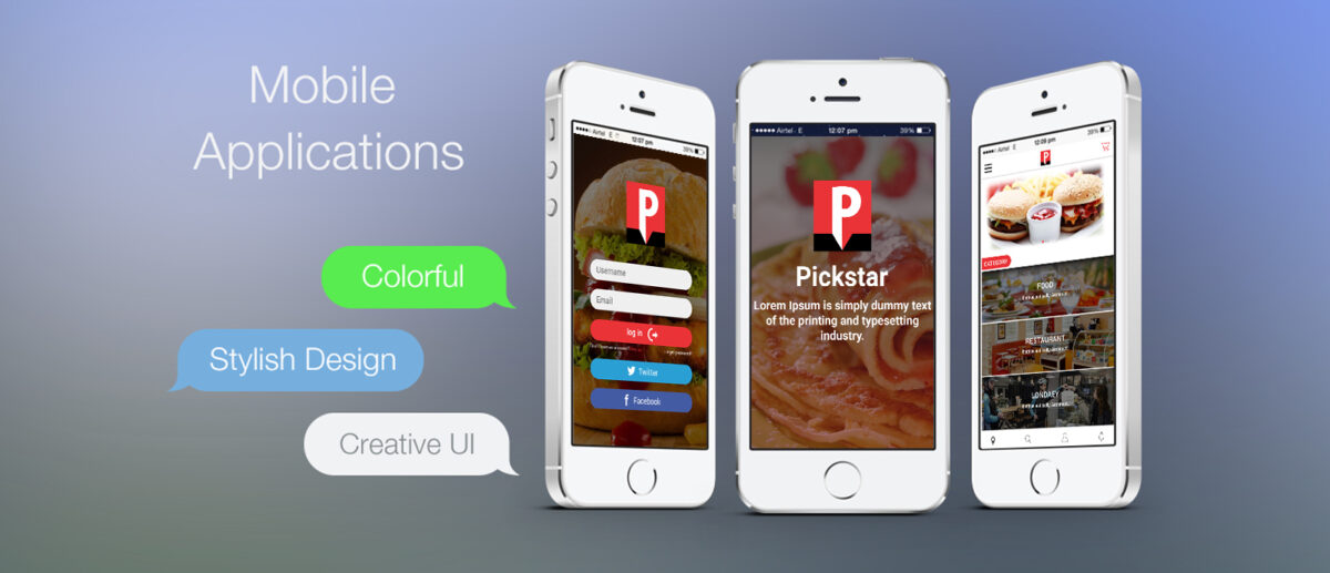 Food Delivery App Company & Services
