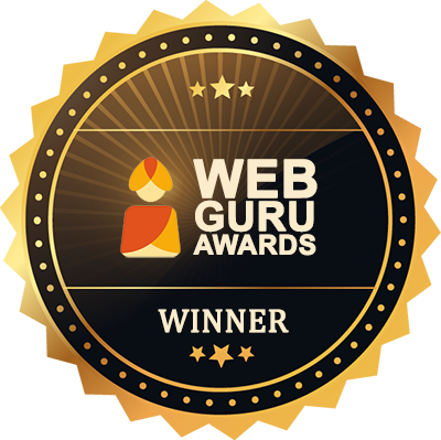 web guru awards