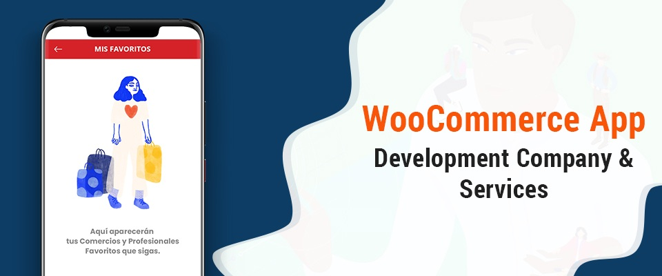 WooCommerce App Development Company & Services