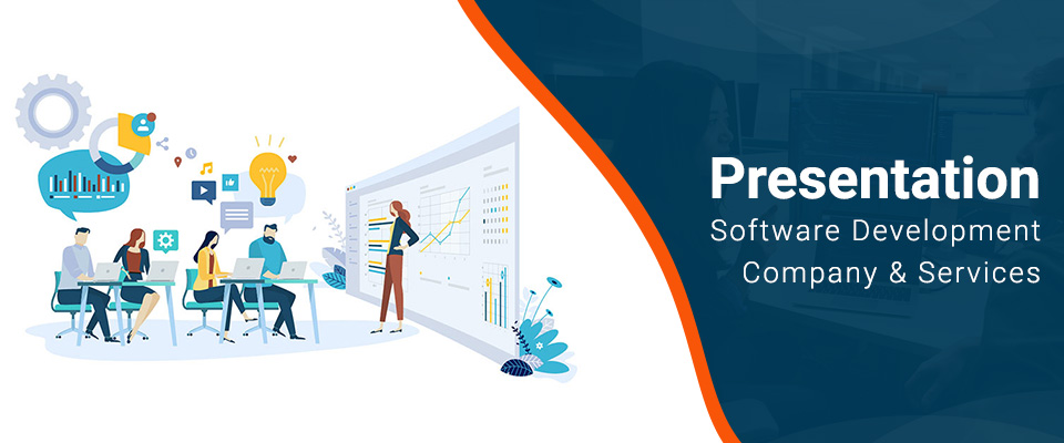presentation software development company & services