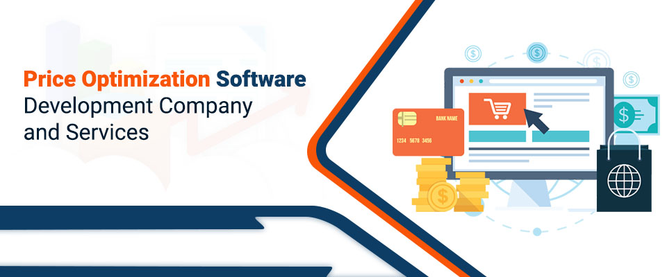 Price optimization software company & services