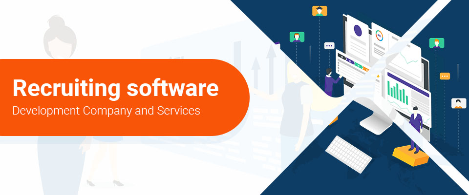 recruiting software development companies and services