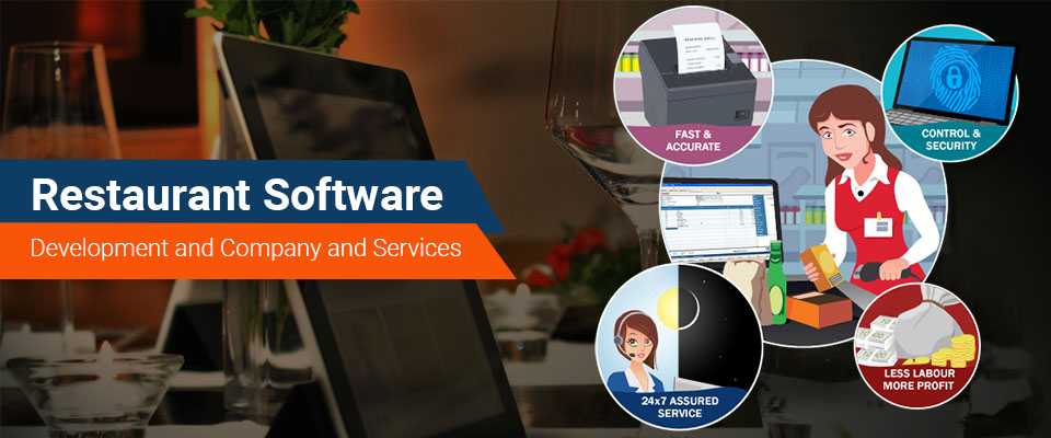 restaurant software development and company and services