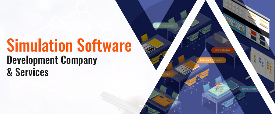 Simulation Software Development Company & Services