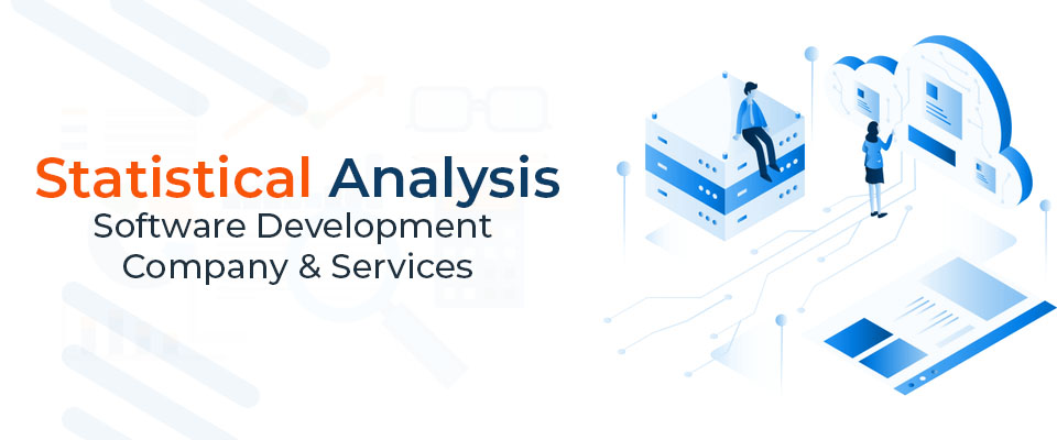 Statistical Analysis Software Development Company & Services