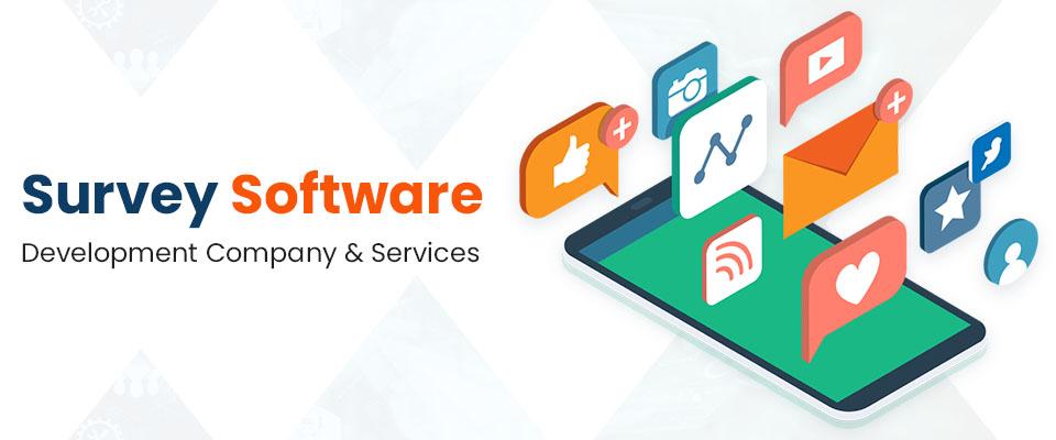 survey software development company & services