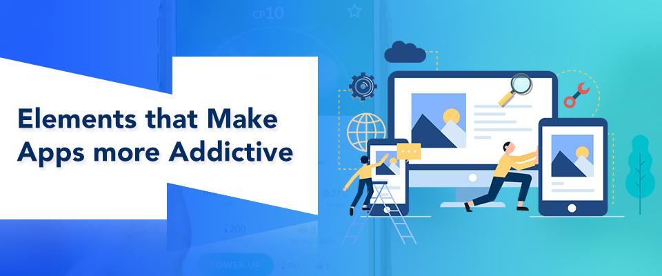 mobile application addictive
