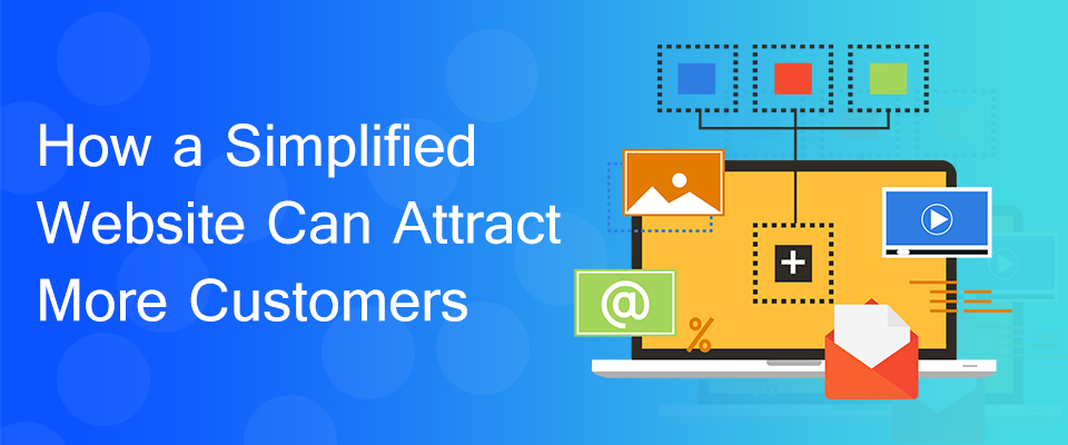 How a Website Can Help You Attract More Customers